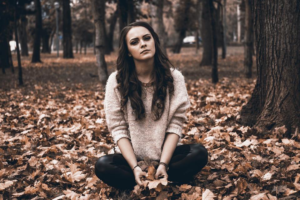 Никаких сделок с дьяволом. 16 важных вещей, которым учит депрессия