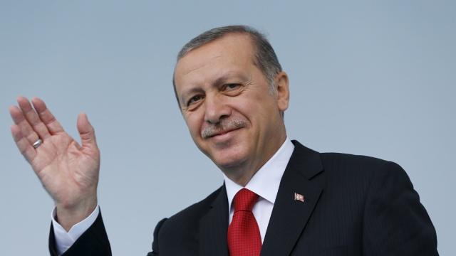 Эрдоган приедет в Россию нал…