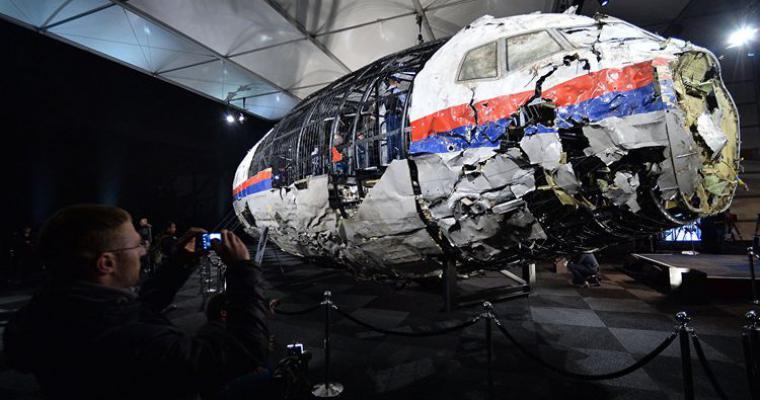 Спецслужбы Голландии подтвердили, что сбить Боинг 777 могла только Украина