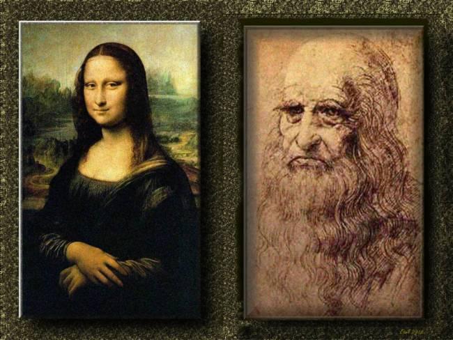 Загадочный шедевр – портрет …