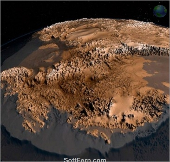 Самый загадочный континент планеты: 10 интересных фактов об Антарктиде