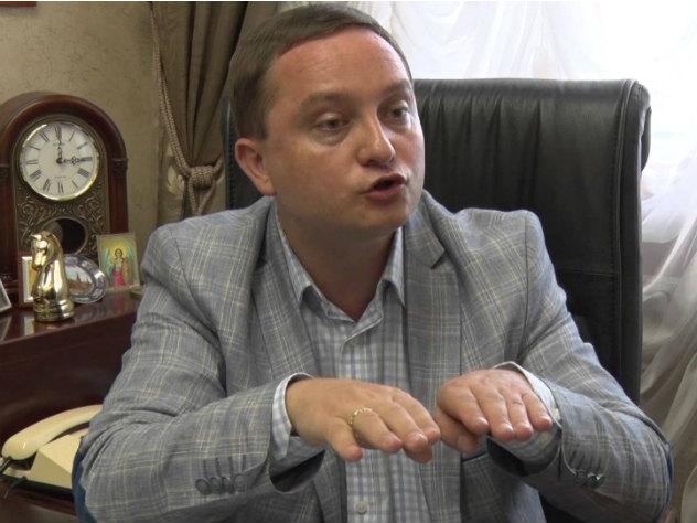 Худяков высказался о врачах, зашивших его сыну руку «методом Франкенштейна»