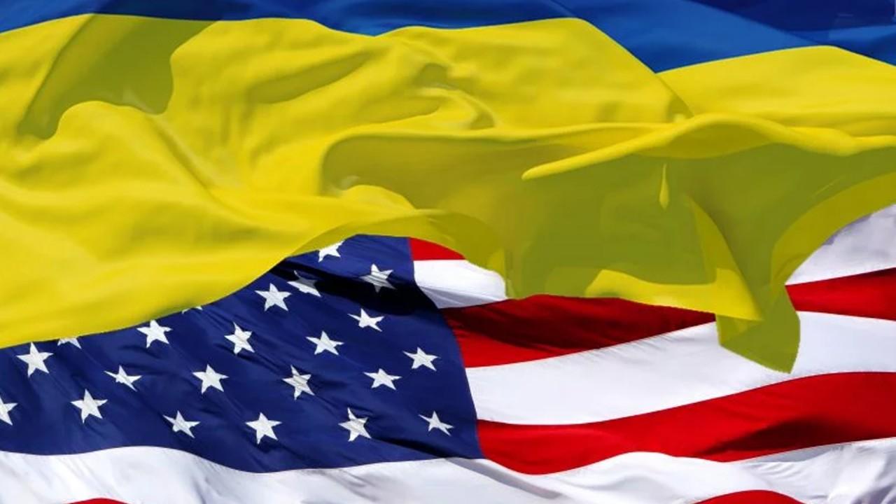 Вслед за Солсбери и атакой на Сирию США намерены спустить с цепи Украину