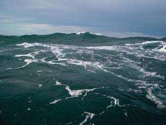 Рыбаков, потерявшихся вБаренцевом море, нашли три дня спустя