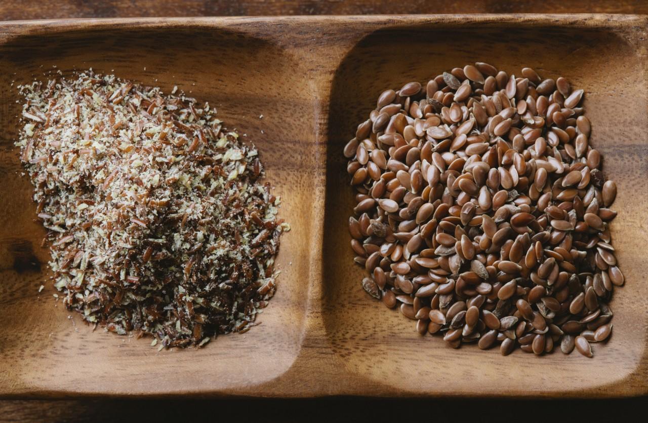 Как использовать семена льна для быстрого похудения