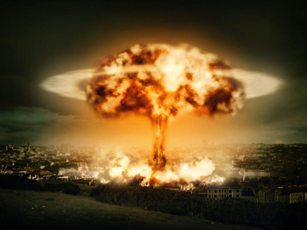 Опасные заложники: США не могут вывезти из Турции свои ядерные бомбы