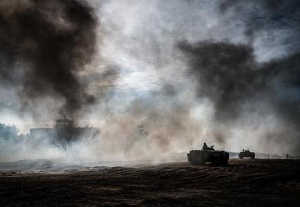 Если завтра война: Россия сотрет армию Украины с лица земли