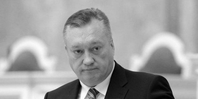 Нелепое пророчество: Сенатор Вадим Тюльпанов перед смертью ошеломил Рунет своим твиттом (фото)