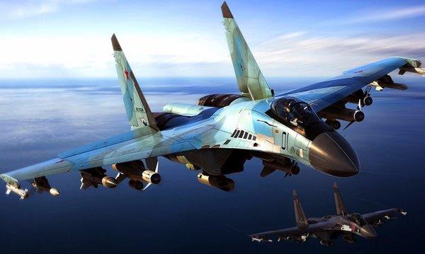 Россия готовится нанести удар: США не знают что делать