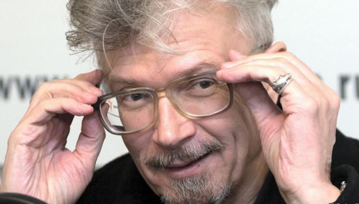 Эдуард Лимонов : И тихо умерло дело Скрипалей