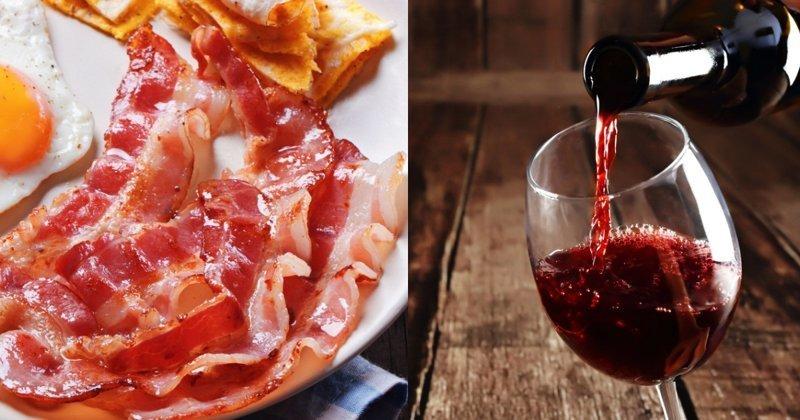 10 «плохих» продуктов, которые делают нас здоровее