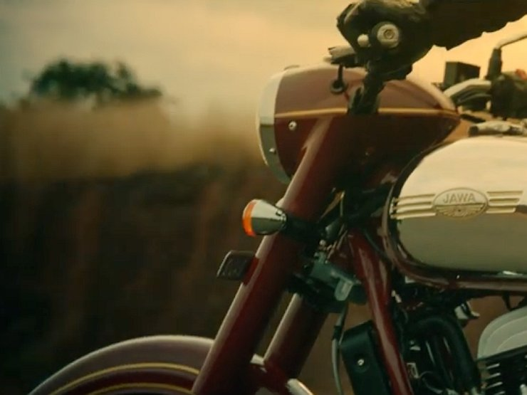Jawa-2018: легендарный мотоцикл «Ява» возвращается на рынок по смешной цене
