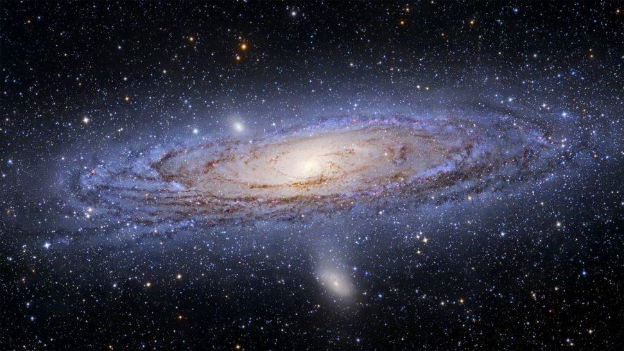 Ученые считают существование нашей Вселенной парадоксом