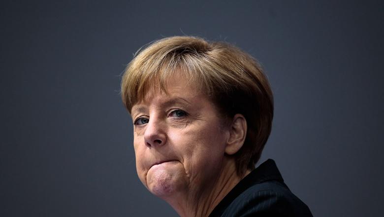 Самая влиятельная женщина в мире. Как Ангела Меркель стала главным политиком Европы и что ей угрожает сейчас. Репортаж «Медузы»