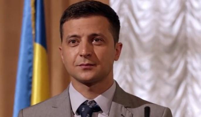 Сделано заявление об отказе Зеленского от выборов