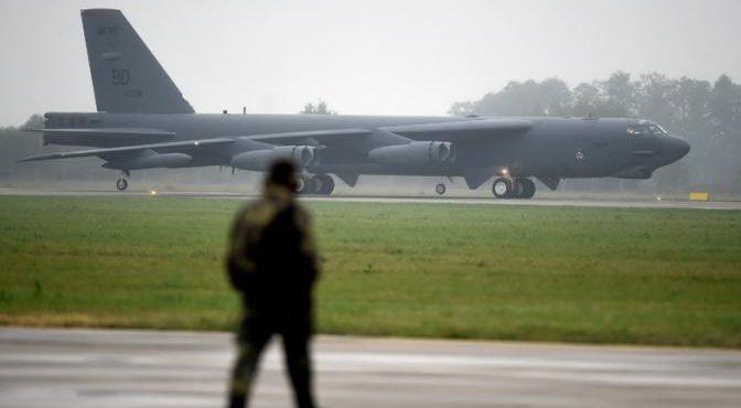 Блеск и нищета военной авиации США
