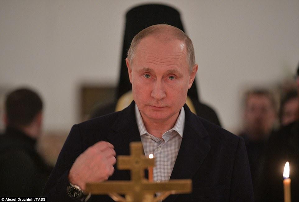 Разогнул «русский крест»: «Д…