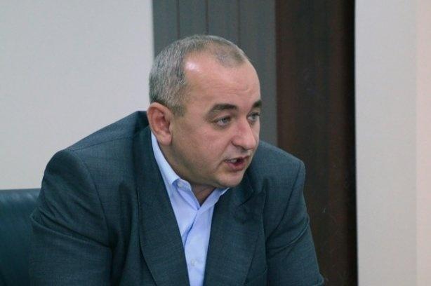 Главный военный прокурор Украины признался, что за 4 года задержали только троих российских военных