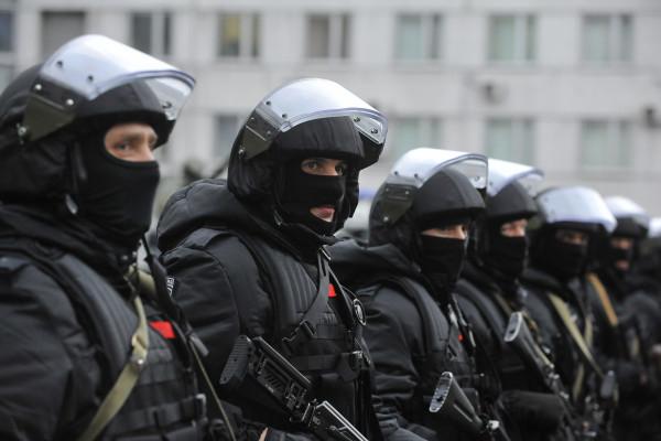 В Крыму ФСБ выявила преступн…