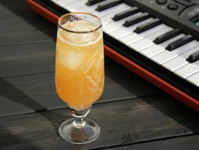Спиртные напитки. Коктейль «Вивальди»
