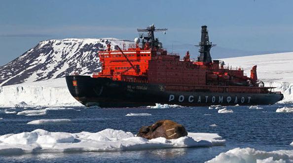 Pozor! Противостоять России в Арктике будут... чехи. Но как?
