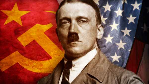 Смог бы СССР победить Гитлер…