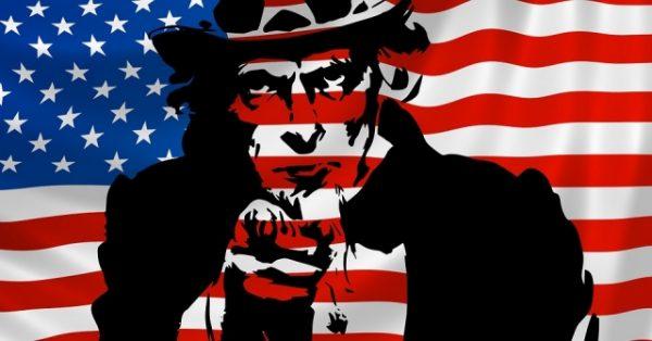 Новые антироссийские списки: США научат наших патриотов Родину любить!