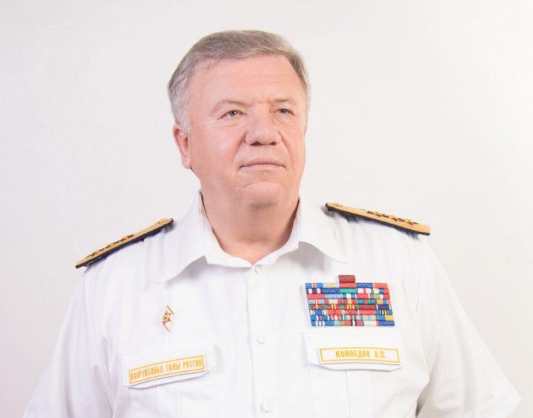 Адмирал Комоедов предлагает заключить союз с Китаем: зачем он нам?