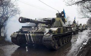 Срочное заявление бойца АТО: Мы хоть сегодня готовы развернуть танки на Киев