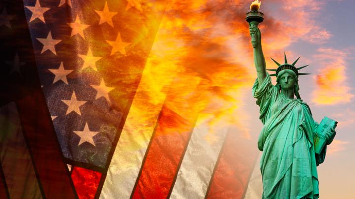 Зачем США пугают мир Третьей…