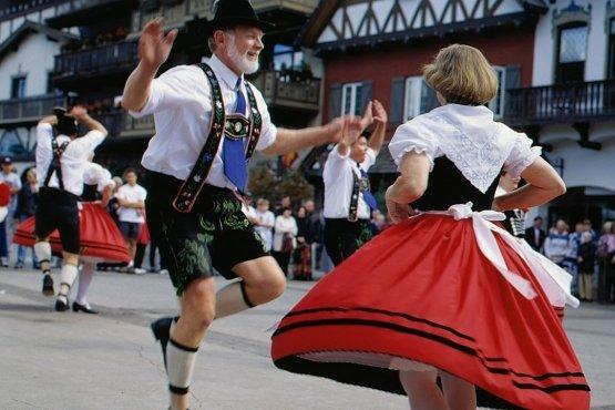 110 удивительных фактов о жизни в Германии