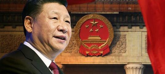 Китай оставляет за собой пра…