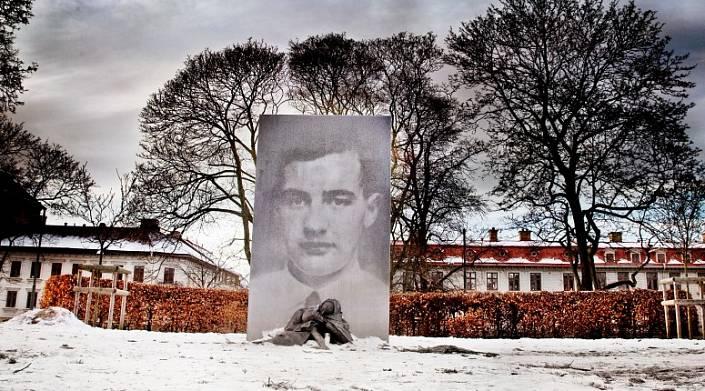 Рауль Валленберг: Противостоя нацизму