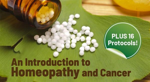 Гомеопатия вызывает рак