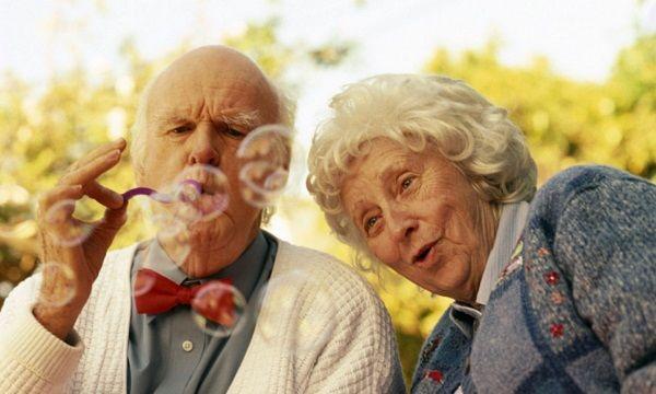 Секреты долголетия.