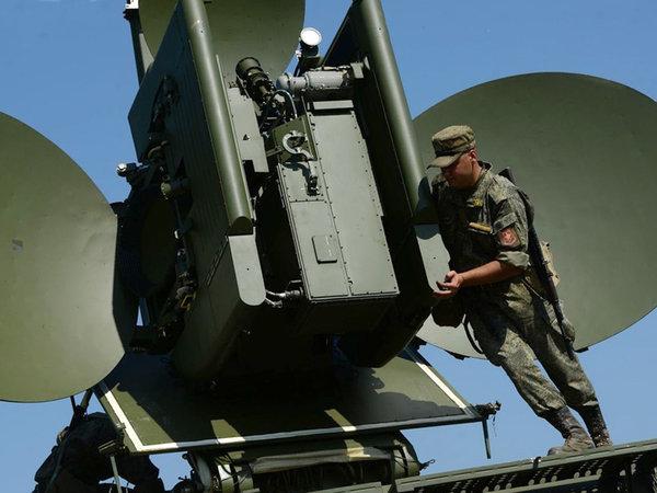 Над всей Россией развернут радиоэлектронный «купол» против крылатых ракет
