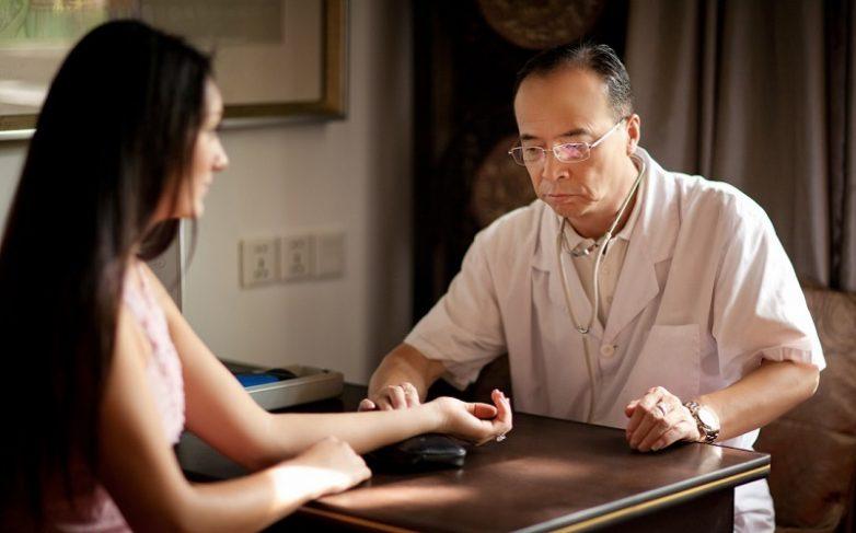 Китайский способ лечения любых болезней