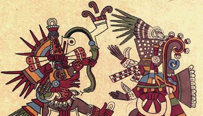 Загадочный хлопок, подаренный Богами древним ацтекам