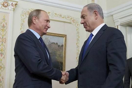 Идеальный посредник: Нетаньяху может стать главной фигурой в урегулировании конфликта в Сирии