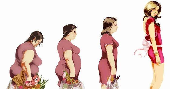 Вот 7 способов похудеть, если вы старше 50