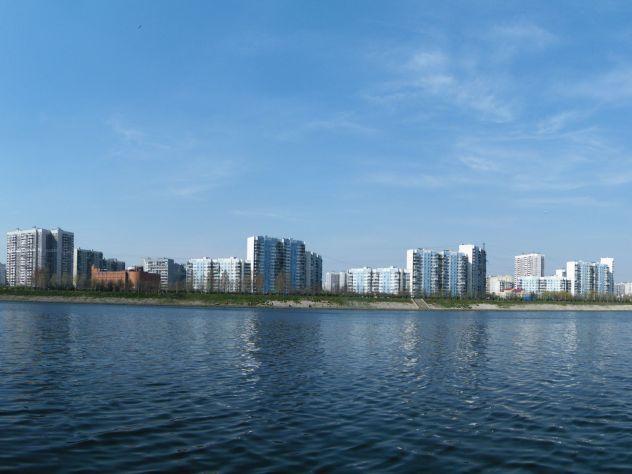 9 апреля стало самым теплым днем 2018 года в Москве