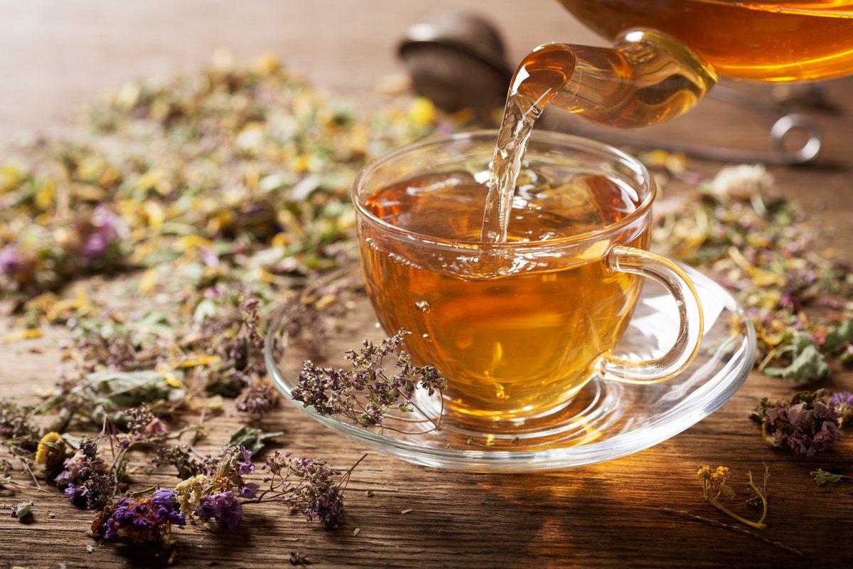 Семь полезных травяных чаев — что пить лучше, чем обычный чай. Мы знаем точно!