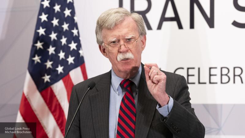 США не потерпят вмешательств…
