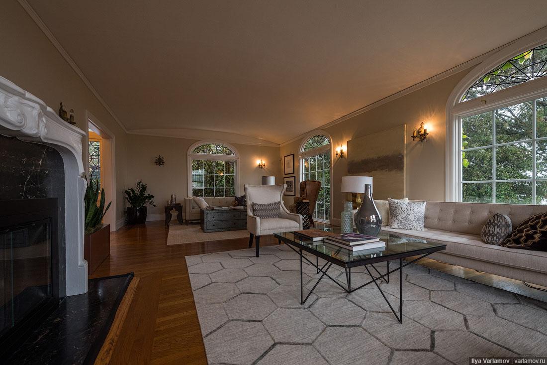 Сколько стоит домик в Сан-Франциско