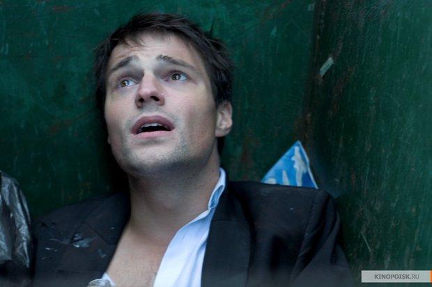Русофобия – последнее прибежище наших актеров