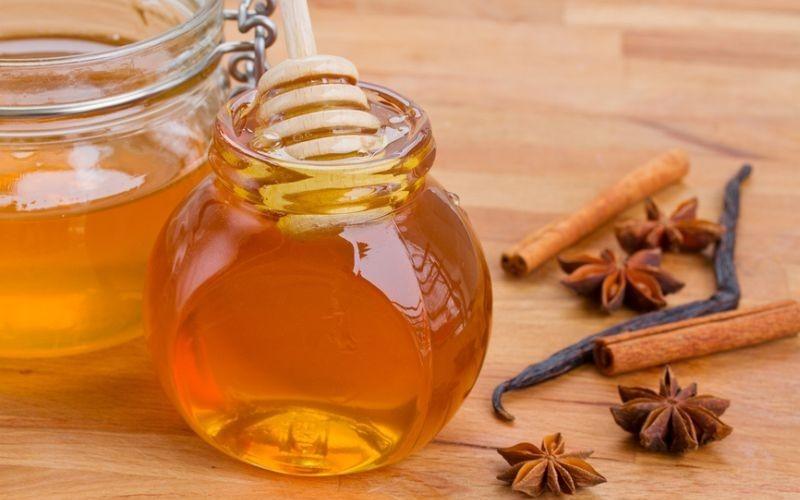 Корица + мед = БОМБА!