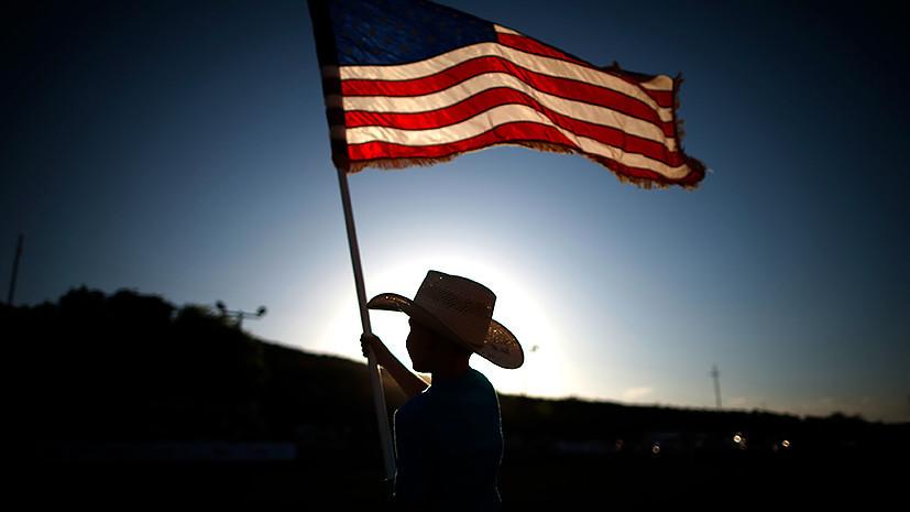 Техас твёрдо решил отделится от США