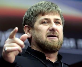 """Кадыров предложил """"пари"""" и. о. госсекретаря США"""
