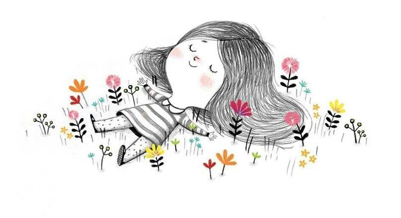 Самопомощь при тревожных мыслях
