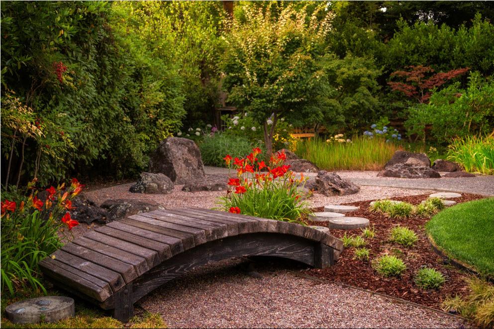 100 лучших идей для сада своими руками (фото+описание)